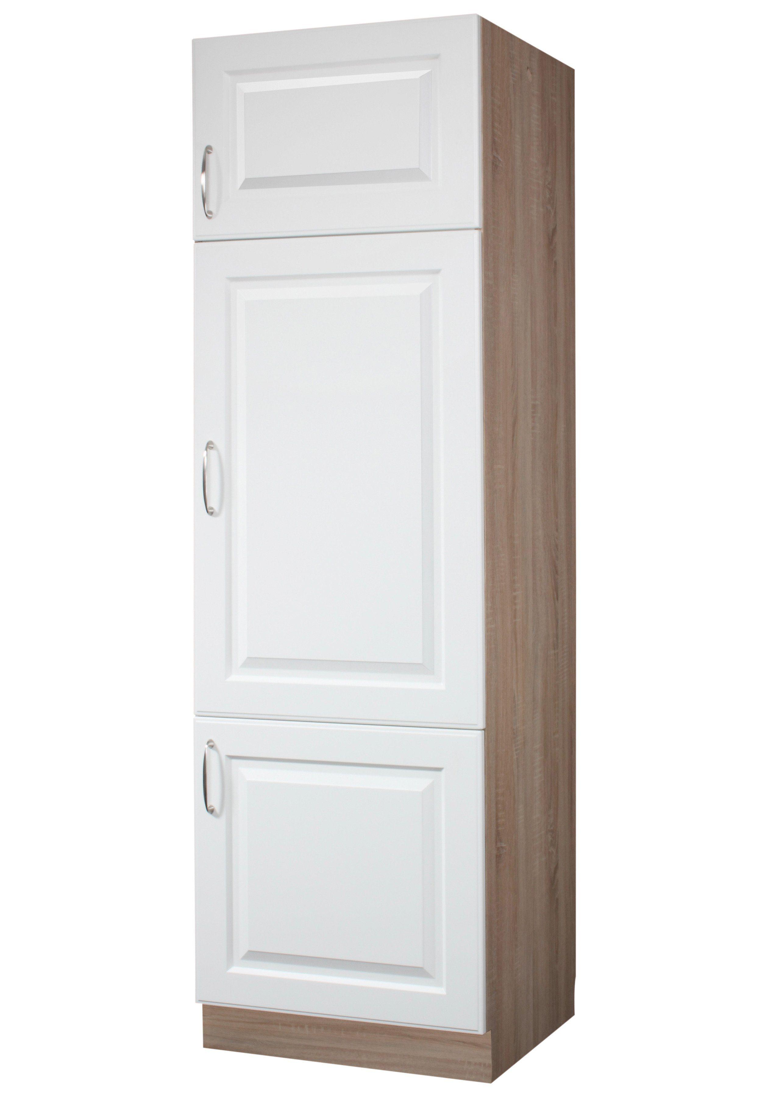 Kühlumbauschrank »Tilda«, B/T/H: 60/60/200 cm