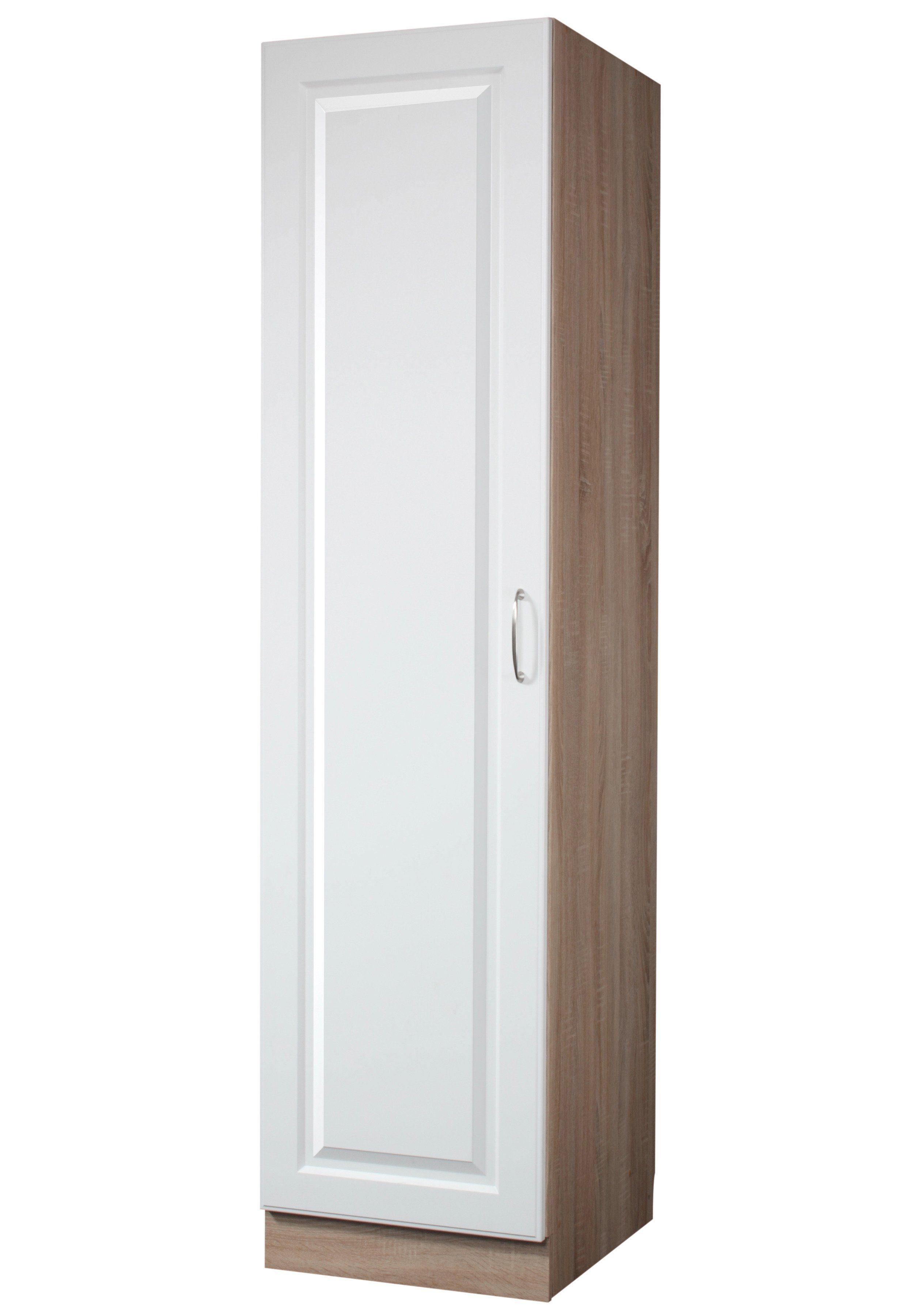 Vorratsschrank »Tilda«, B/T/H: 50/60/200 cm