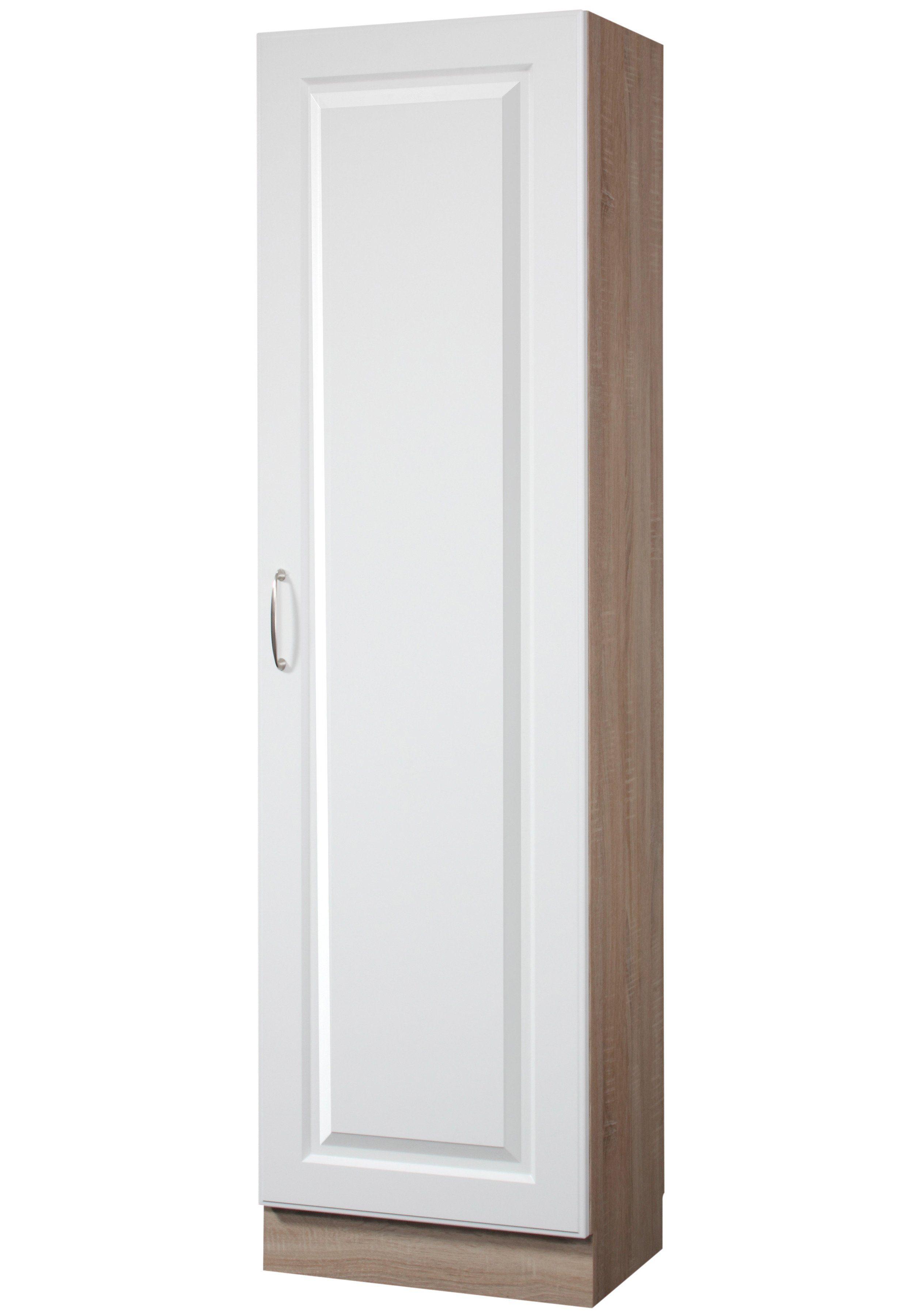 Vorratsschrank »Tilda«, B/T/H: 50/35/180 cm