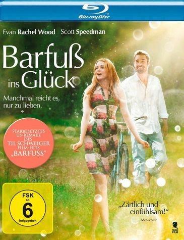 Blu-ray »Barfuß ins Glück«