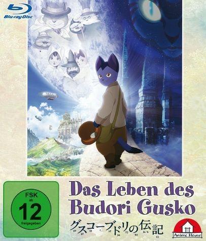Blu-ray »Das Leben des Budori Gusko«