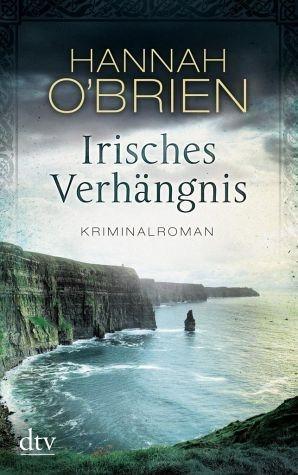 Broschiertes Buch »Irisches Verhängnis / Grace O`Malley Bd.1«