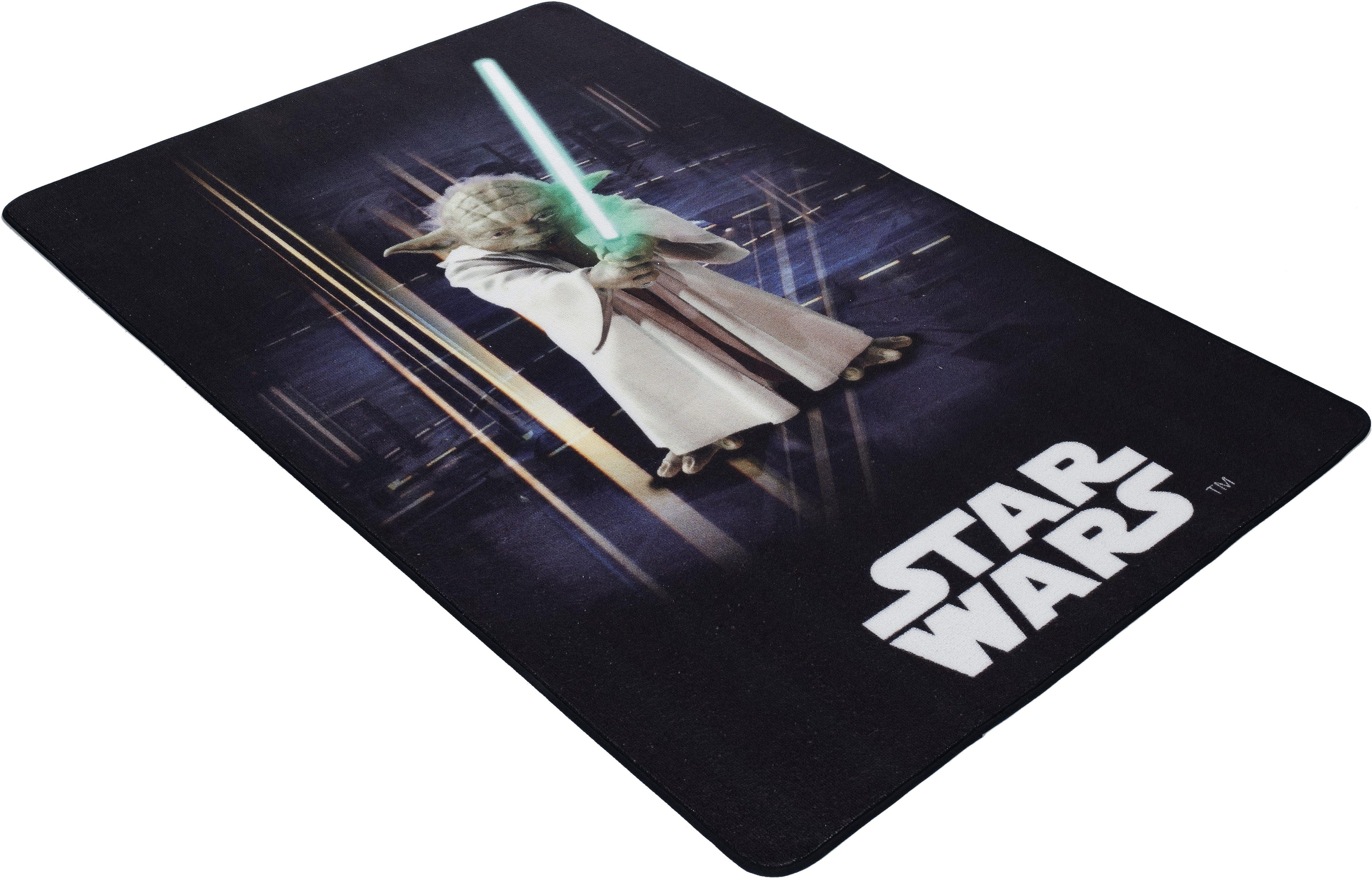 Kinder-Teppich, Star Wars, »SW-14, Yedi Meister«