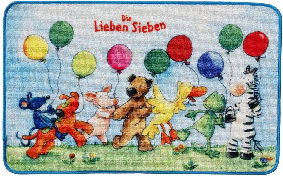 Otto Sieben* O. Sieben - Historical Music: 17th, 18th, 19th Century