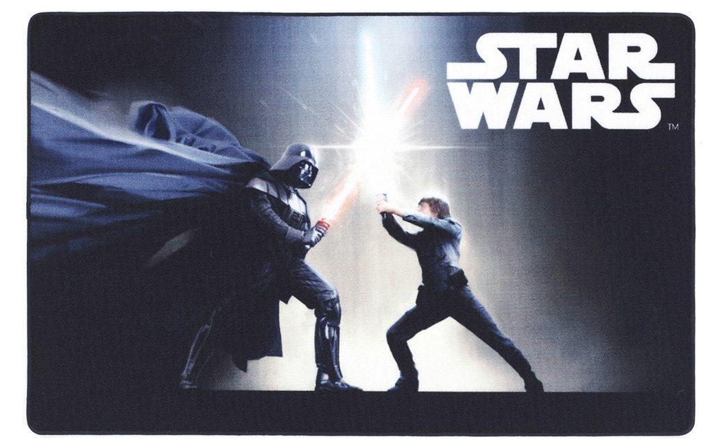 Kinder-Teppich, Star Wars, »SW-5, Final Fight«