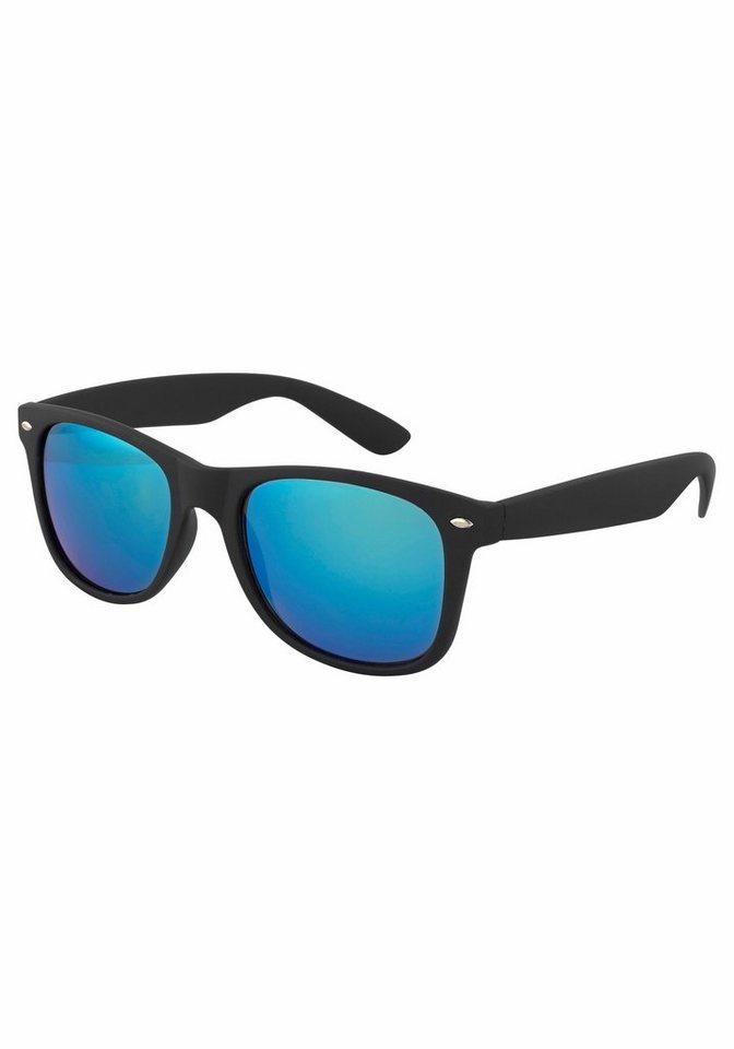 MSTRDS Sonnenbrille, mit...