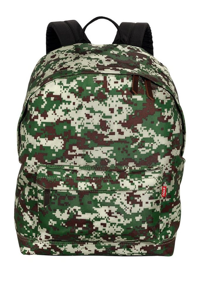 4YOU Rucksack, »Daypack« in Camouflage