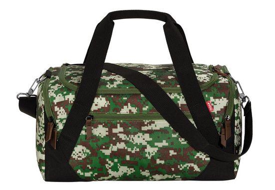 4YOU Sporttasche »Sportbag«