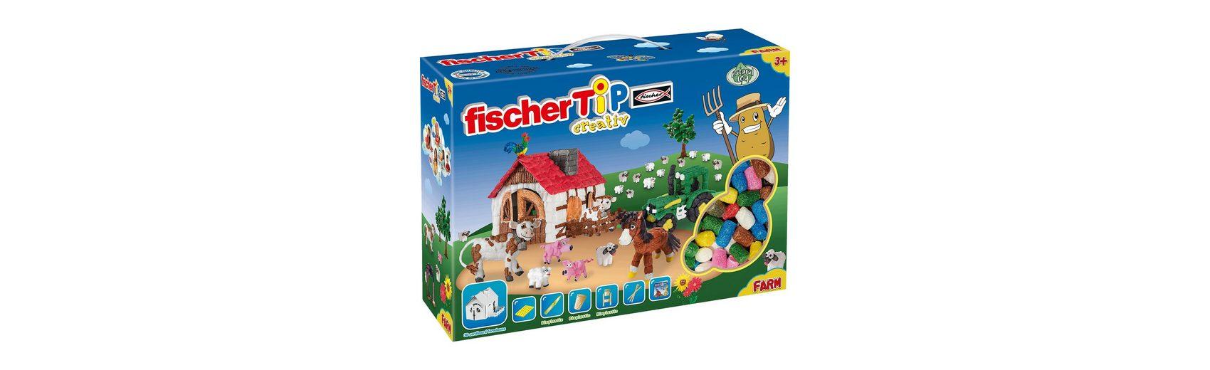 fischerTiP Farm Box XL, 1.200 TiPs