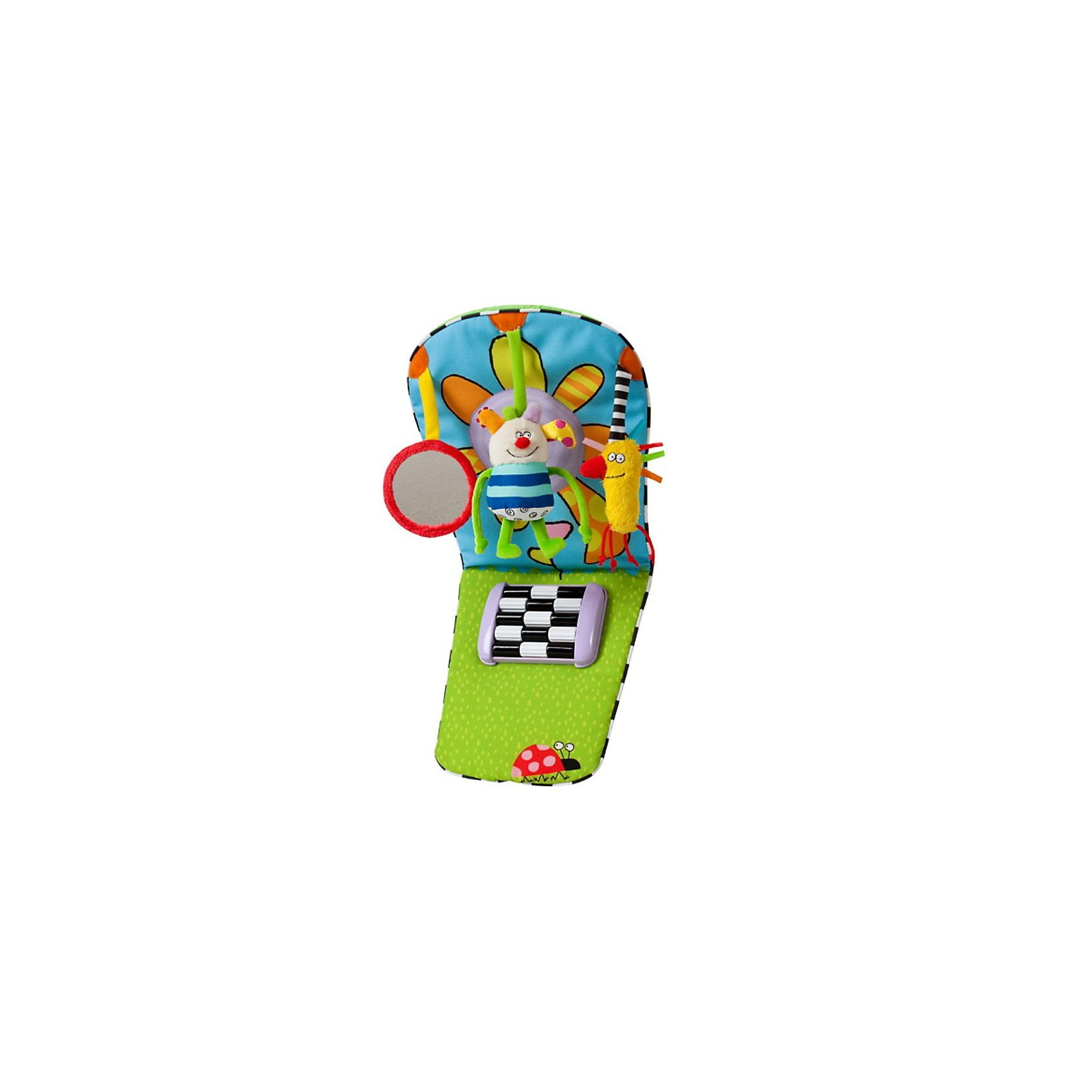 TAF TOYS 11465 Autospielzeug Fun Kooky
