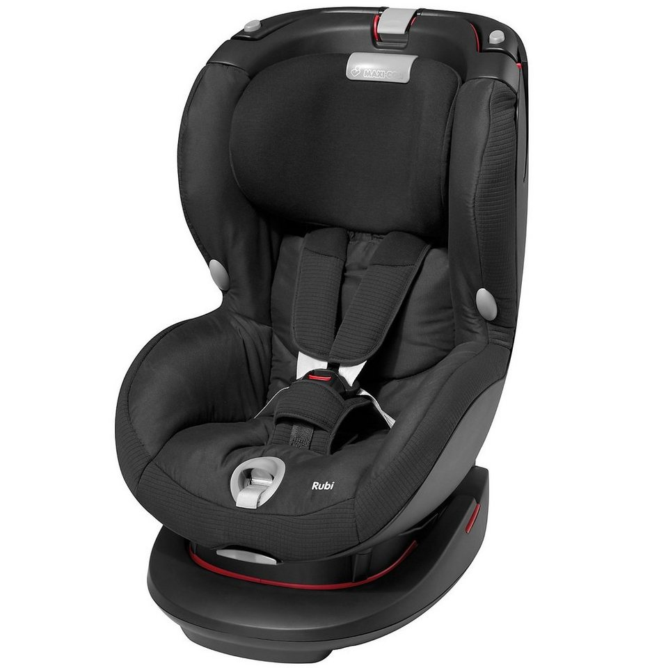 maxi cosi auto kindersitz rubi total black 2014 otto. Black Bedroom Furniture Sets. Home Design Ideas
