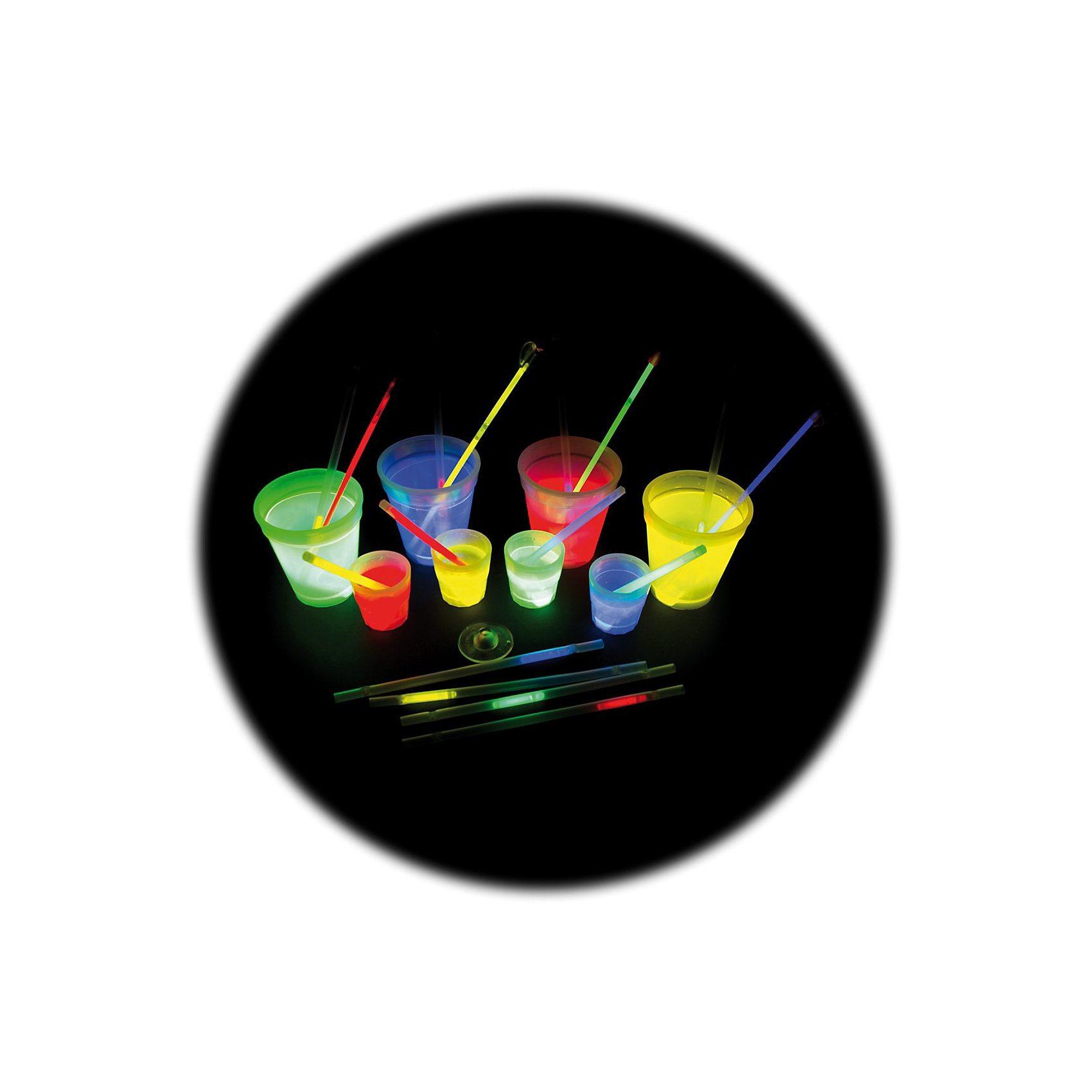 Knicklicht Trink-Party Pack (für 4 Personen - 25-teilig)
