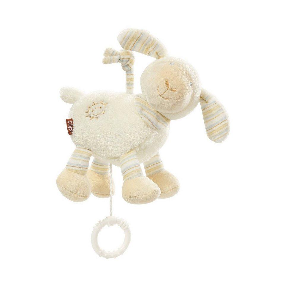 Fehn Spieluhr Schaf