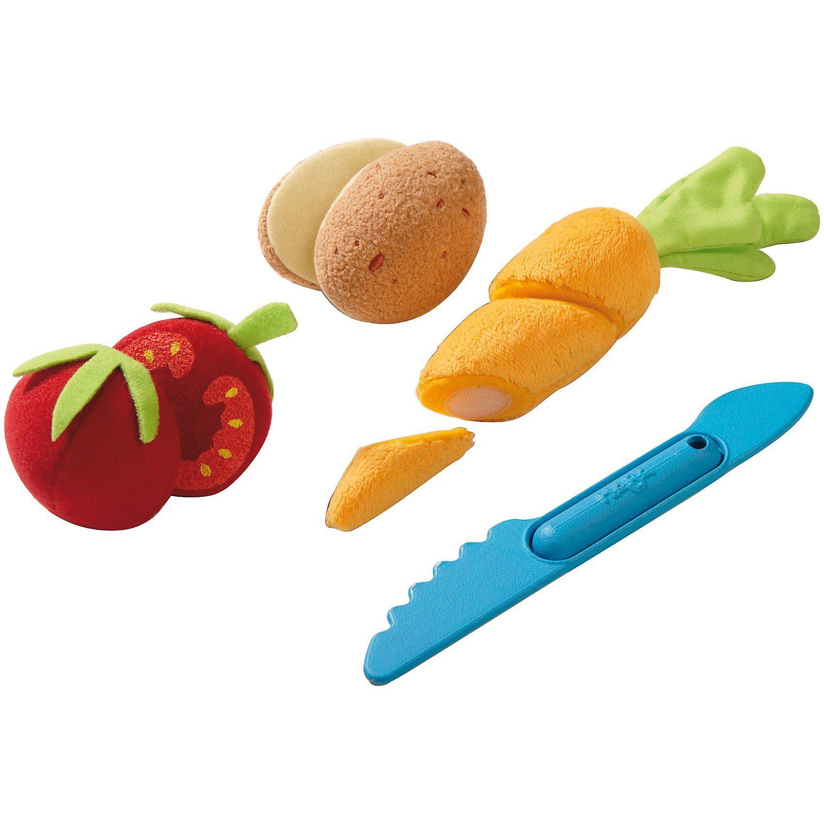 Haba 7307 Biofino Bunte Gemüsemischung Spiellebensmittel