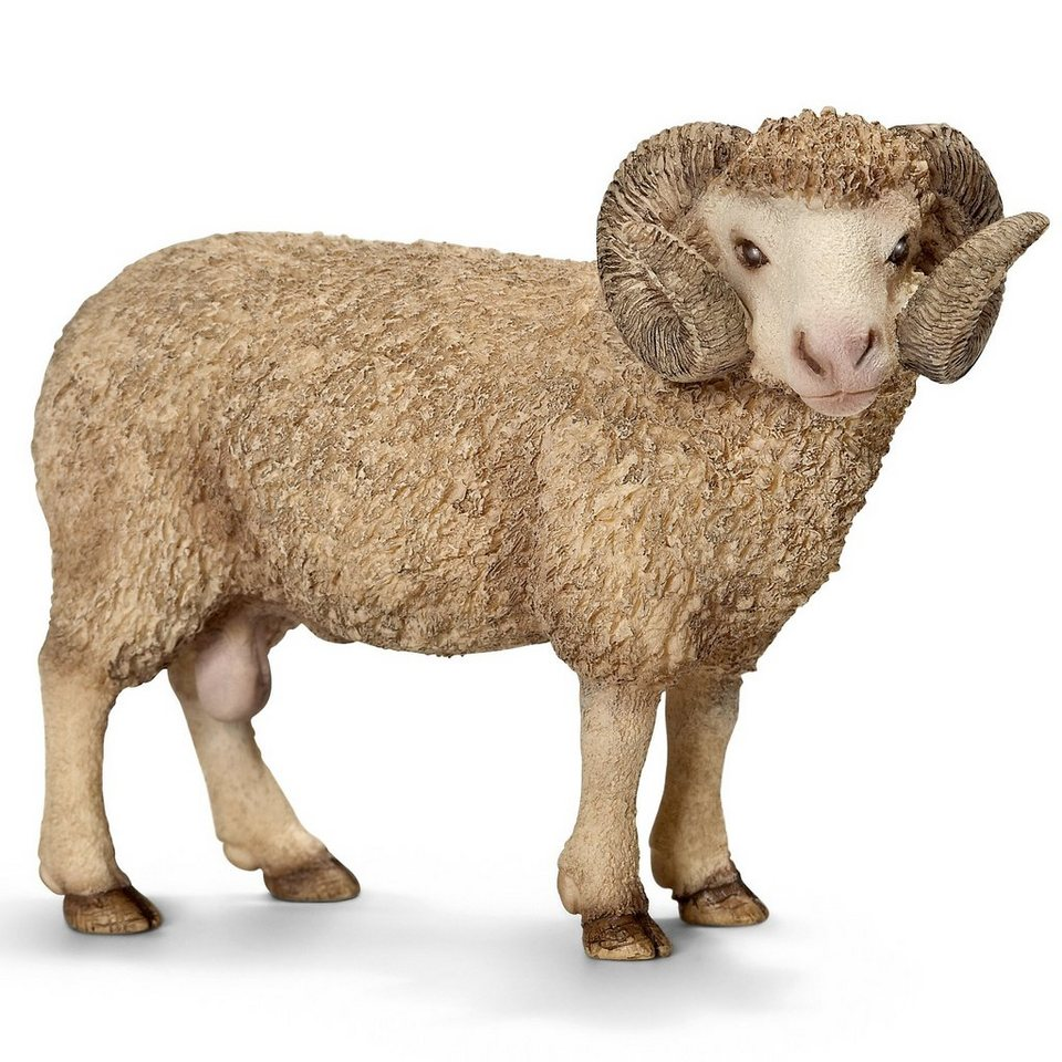 Schleich 13726 Farm World: Widder