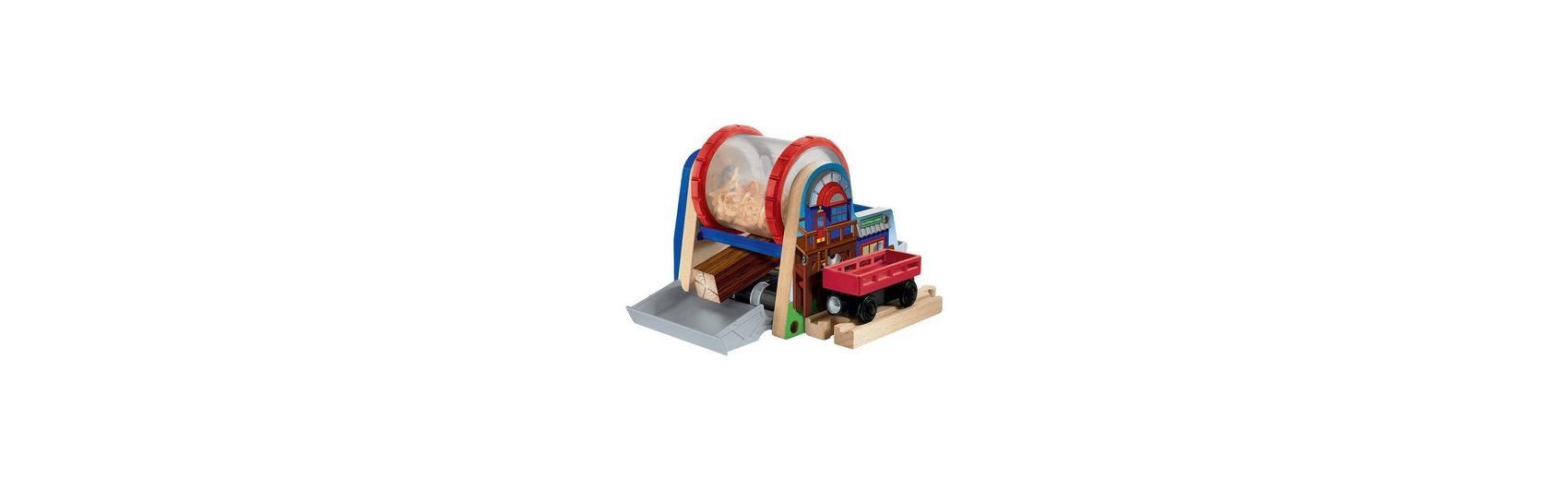 Mattel Thomas und seine Freunde - Holz Zerkleinerer (Holz)