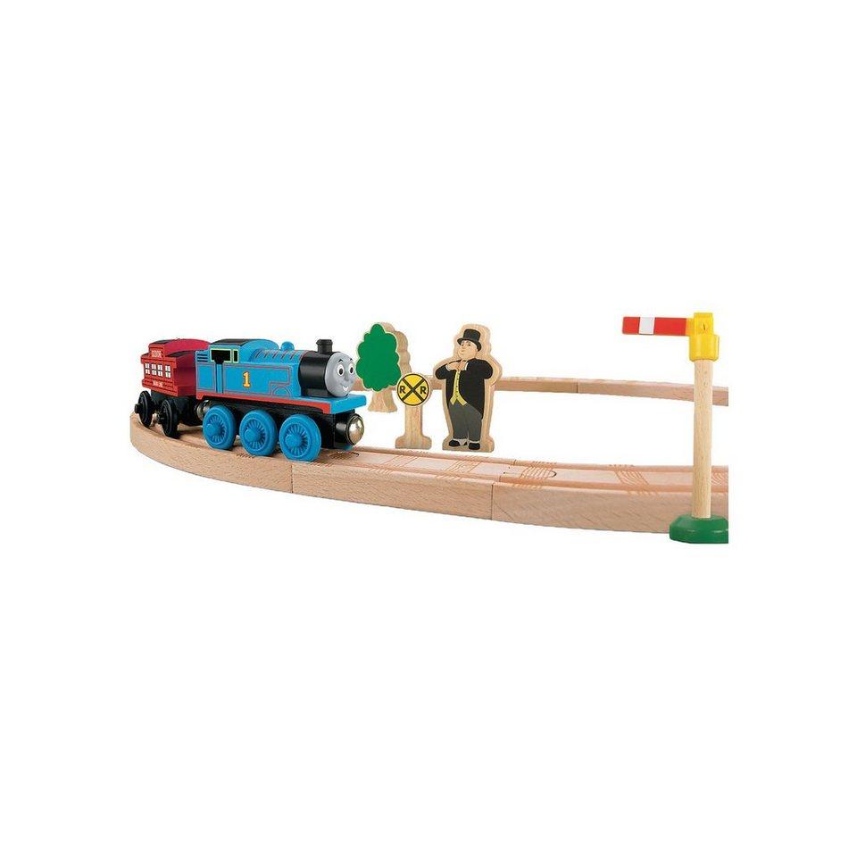 Mattel Thomas und seine Freunde - Starter Set (Holz)