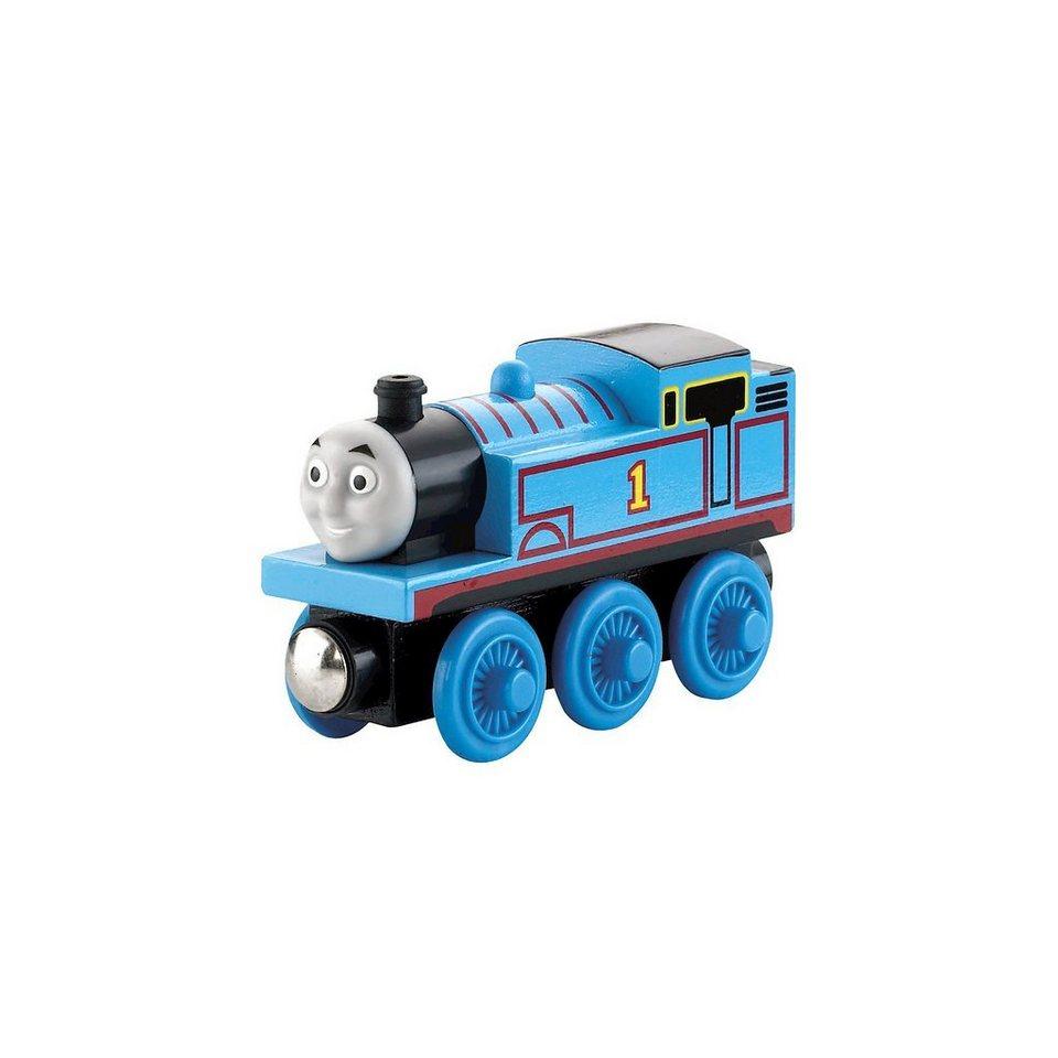 Mattel Thomas und seine Freunde - Thomas (Holz)