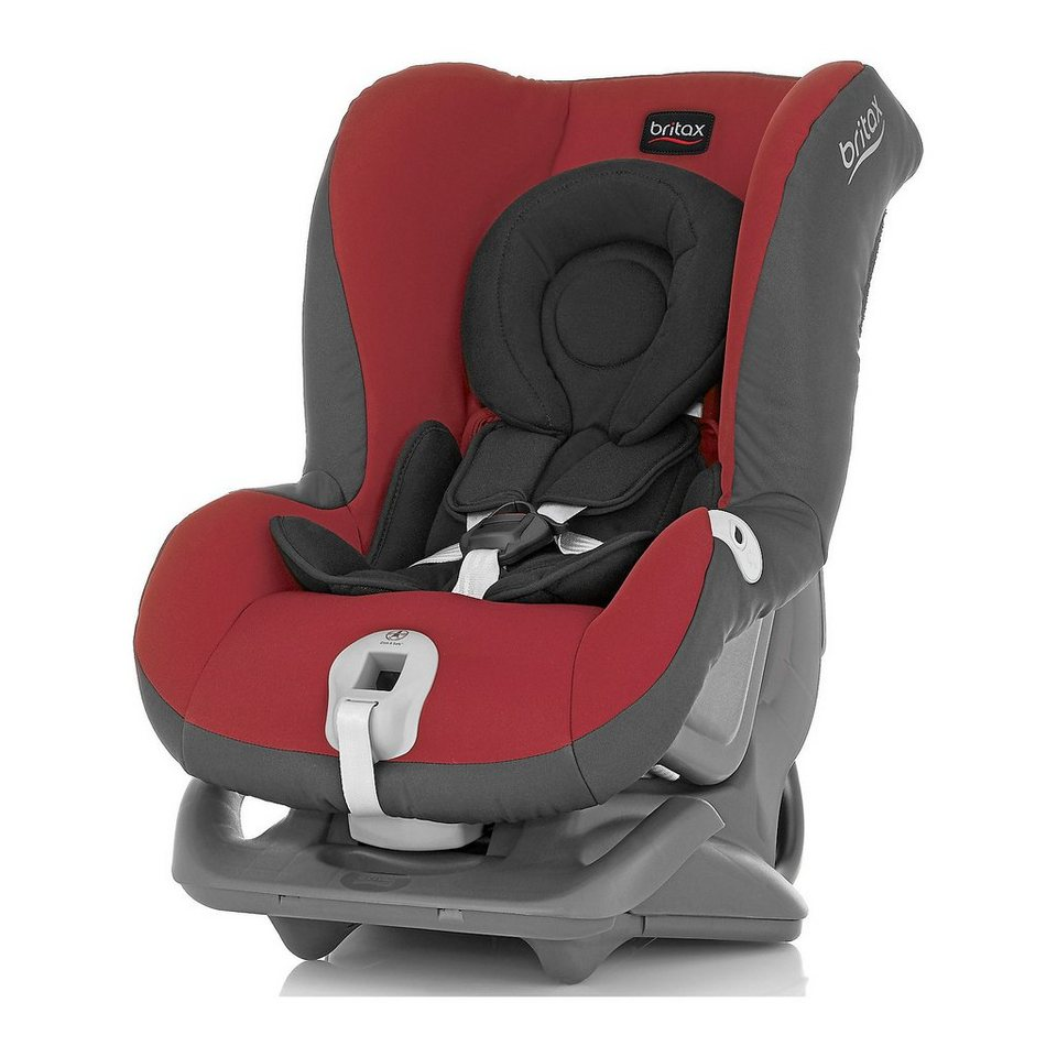 britax r mer auto kindersitz first class plus chili. Black Bedroom Furniture Sets. Home Design Ideas