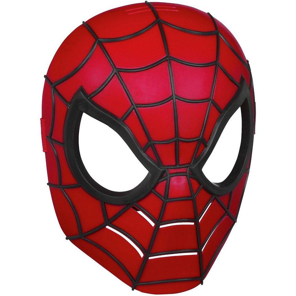 hasbro spider man maske online kaufen otto. Black Bedroom Furniture Sets. Home Design Ideas
