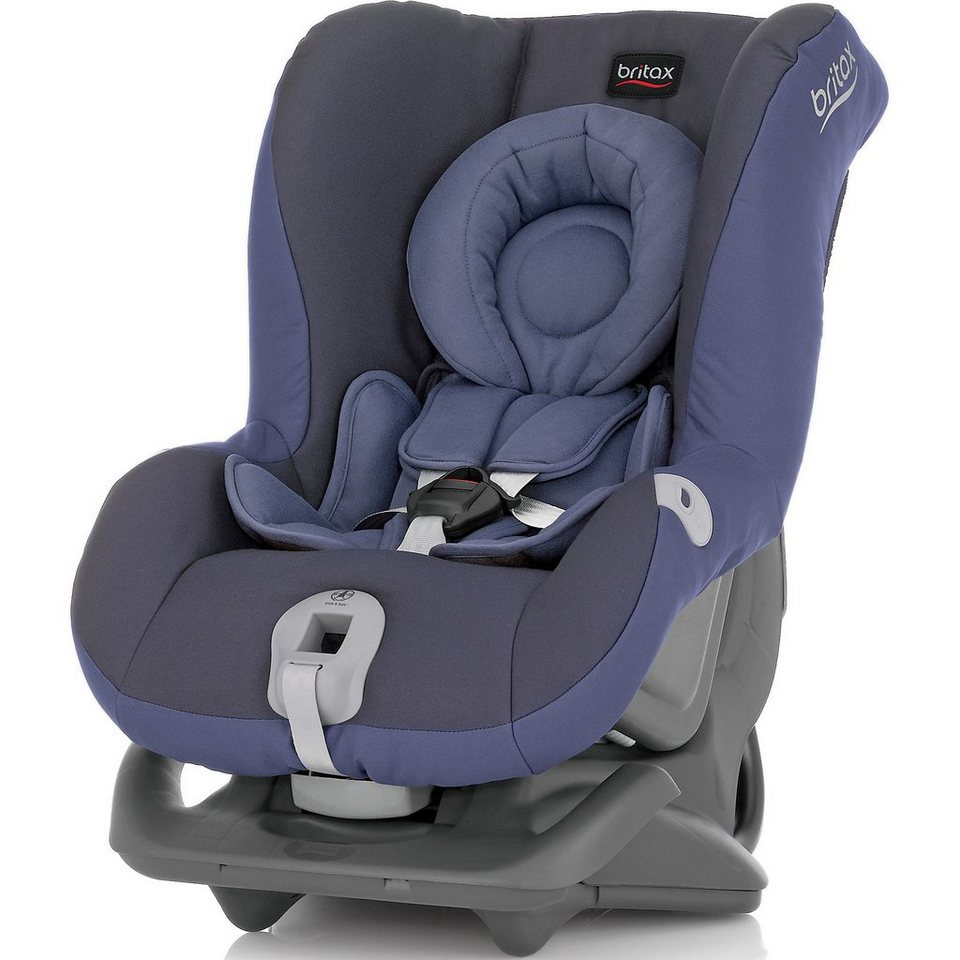 britax r mer auto kindersitz first class plus crown blue. Black Bedroom Furniture Sets. Home Design Ideas