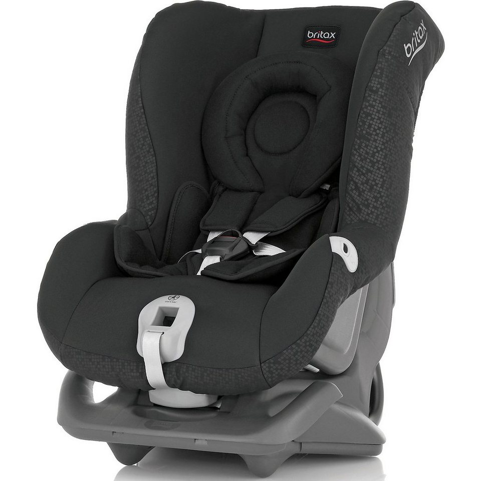 britax r mer auto kindersitz first class plus black. Black Bedroom Furniture Sets. Home Design Ideas