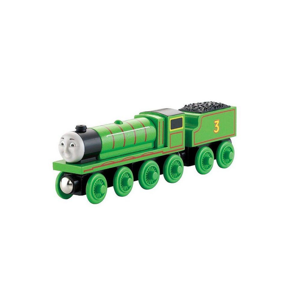 Mattel Thomas und seine Freunde - Henry (Holz)