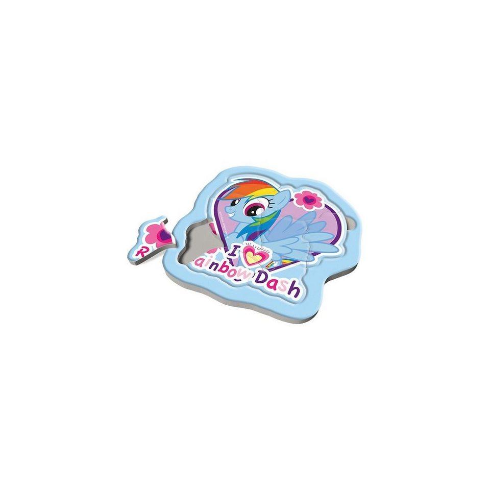Trefl Rahmenpuzzle Baby Fun - My Little Pony