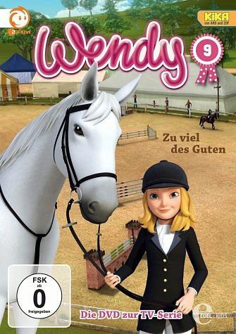 DVD »Wendy - Zu viel des Guten«
