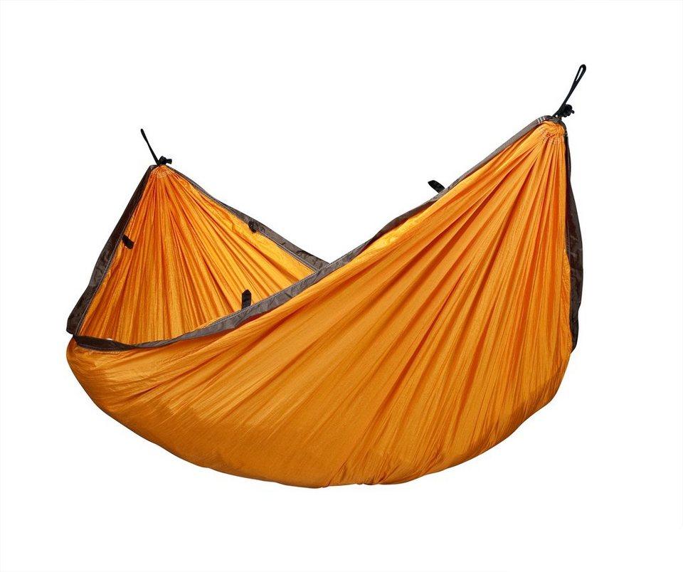 La Siesta Hängematte »Colibri Single-Reisehängematte« in orange