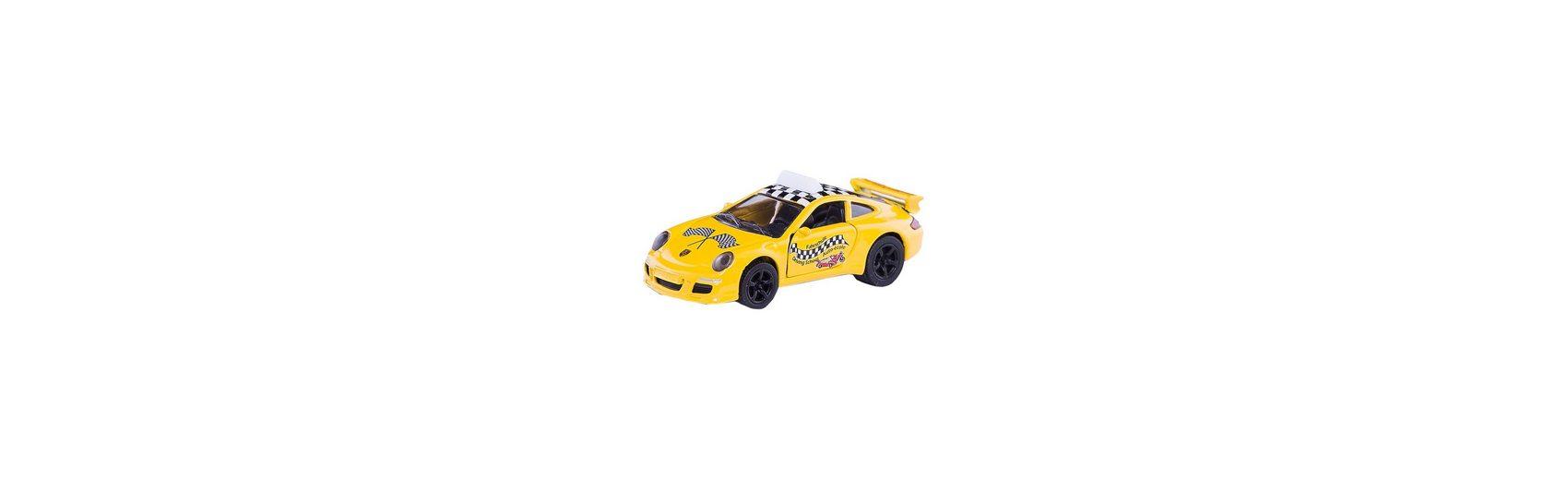 SIKU 1457 Porsche 911 Fahrschule