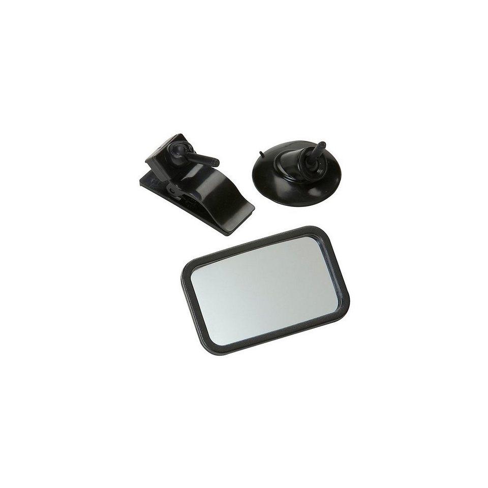 Safety 1st Baby Autospiegel in schwarz