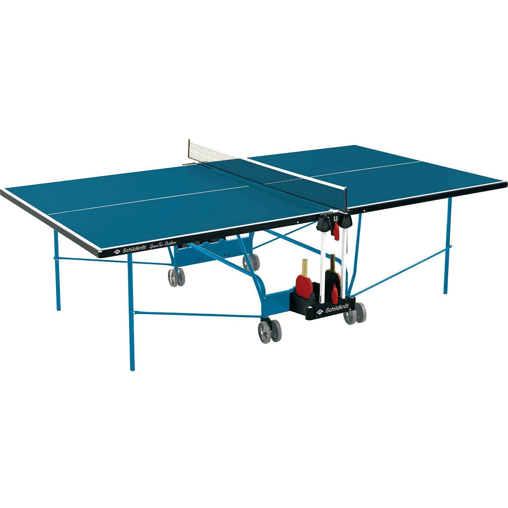 Schildkröt Outdoor Tischtennisplatte Profi