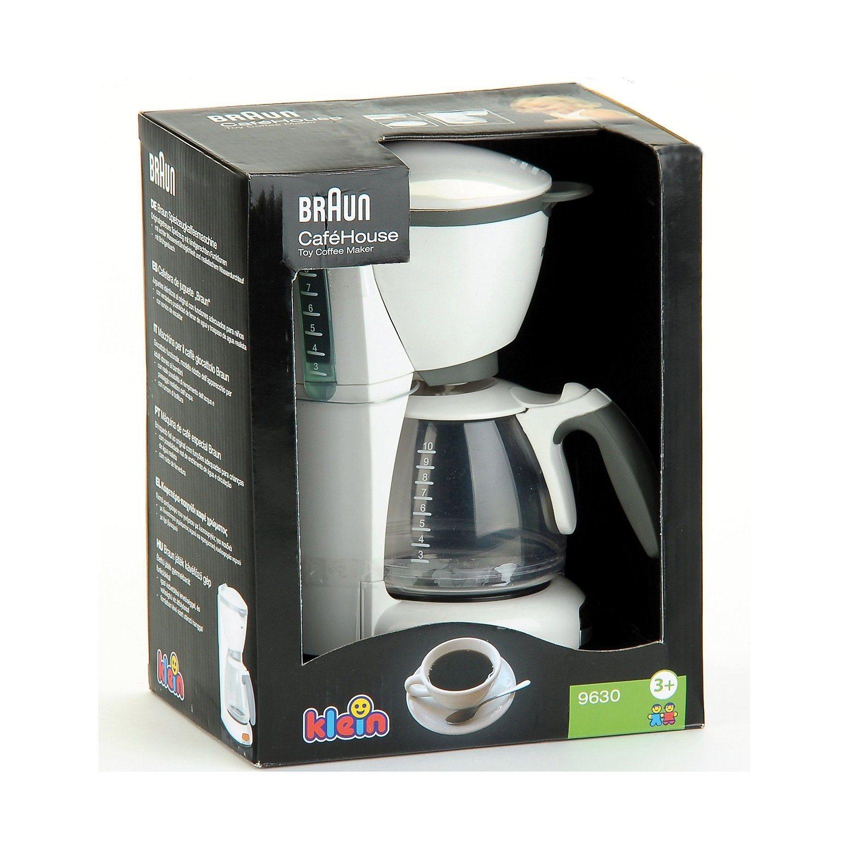 braun kaffeemaschine 3096 preisvergleich die besten angebote online kaufen. Black Bedroom Furniture Sets. Home Design Ideas