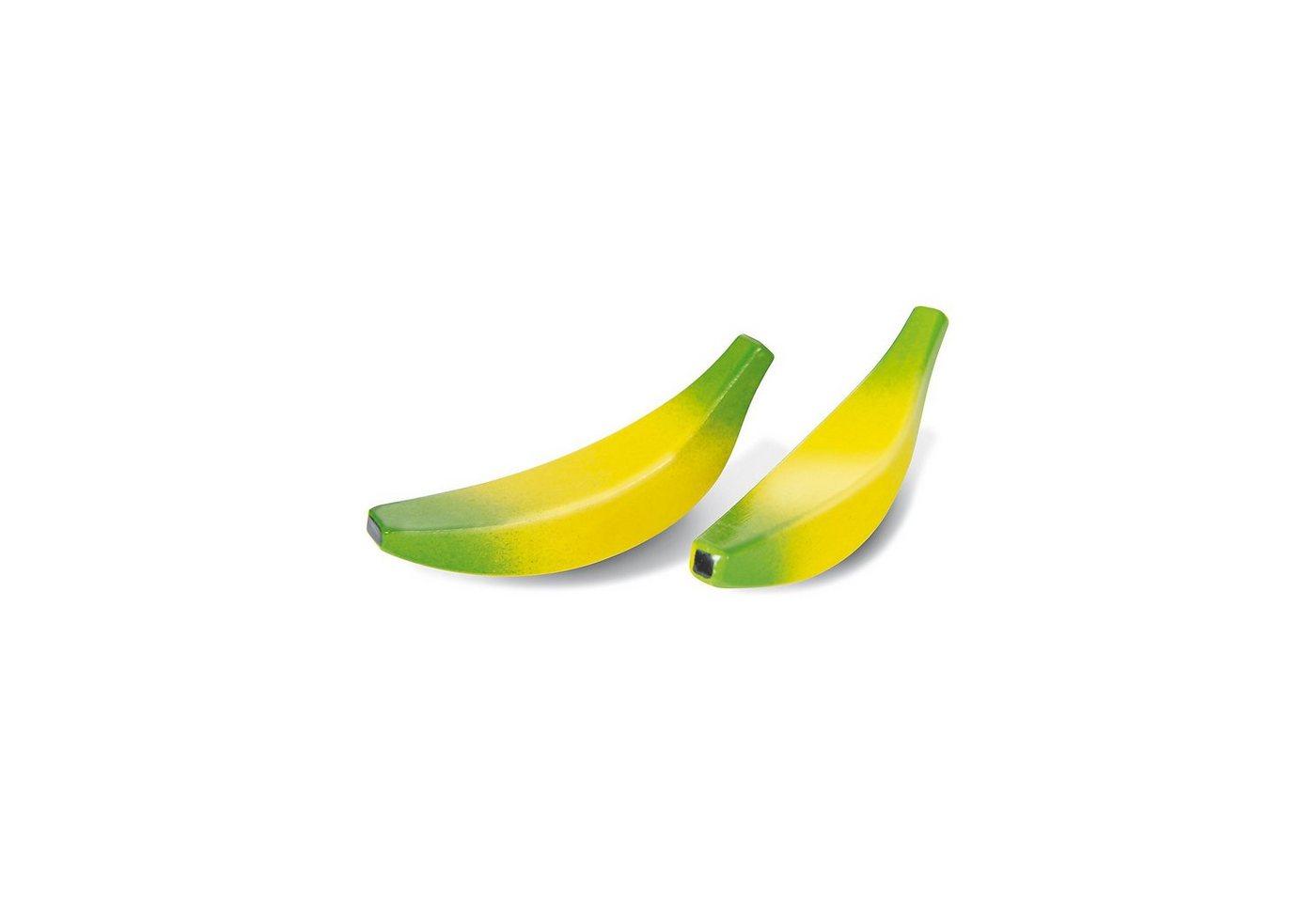 Nemmer Spiellebensmittel Bananen Set 2 Stück, Holz - Preisvergleich
