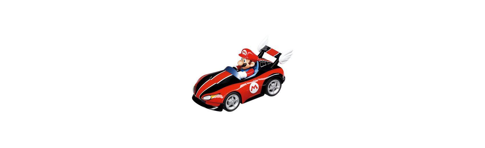 Carrera GO!!! 61259 Car Mario Kart Wii Wild Wing + Mario