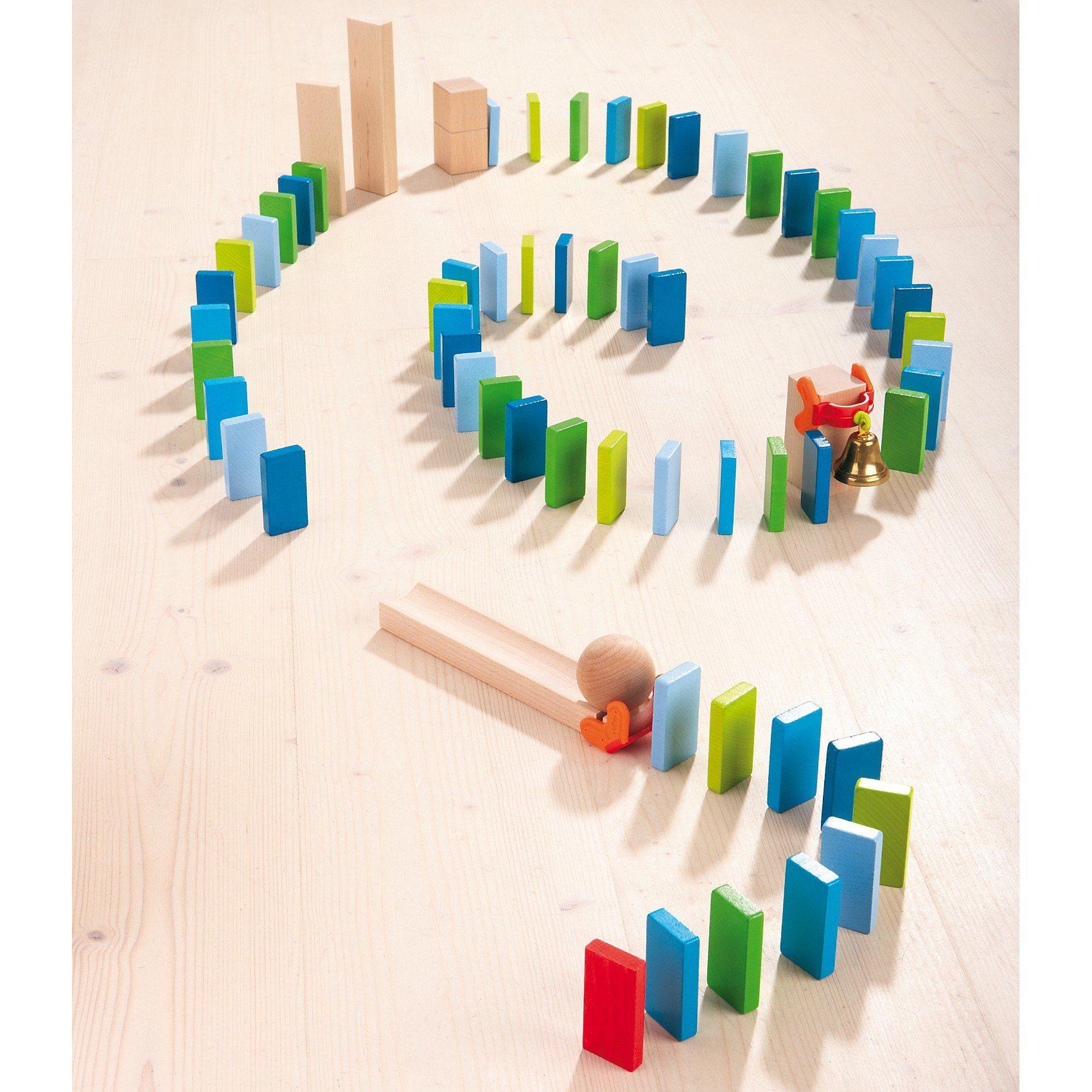 Haba Bausteine - Starterpackung Domino