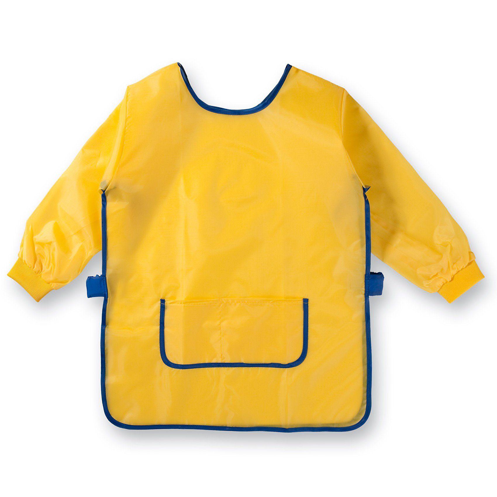 Eduplay Malkittel gelb, Einheitsgröße