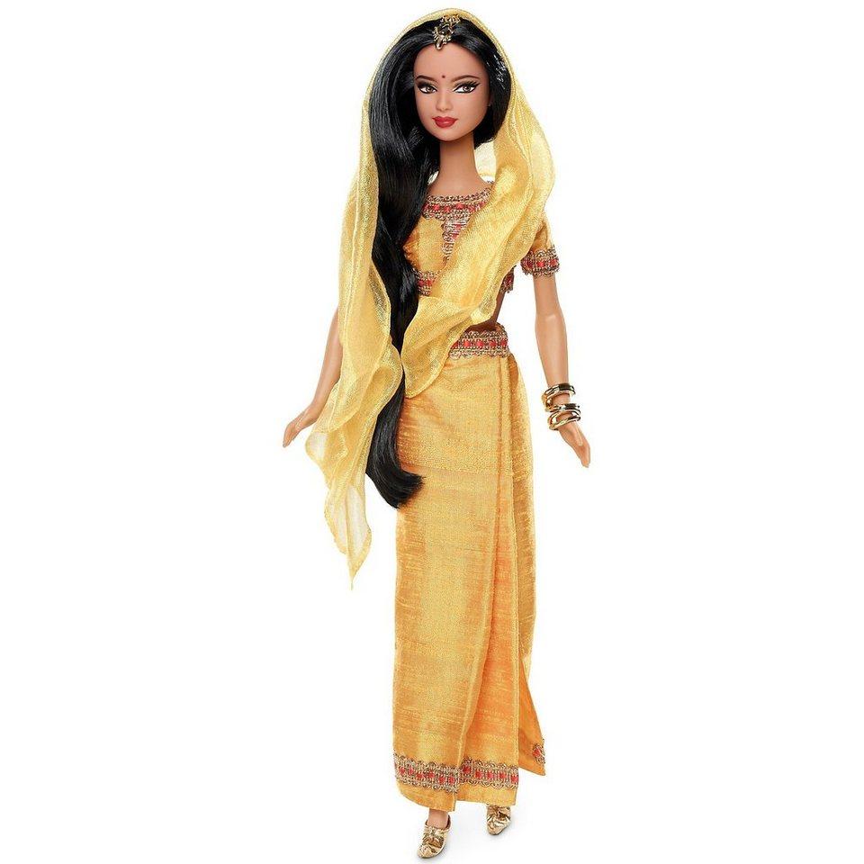 Mattel Barbie Dolls of the World - Indien kaufen | OTTO