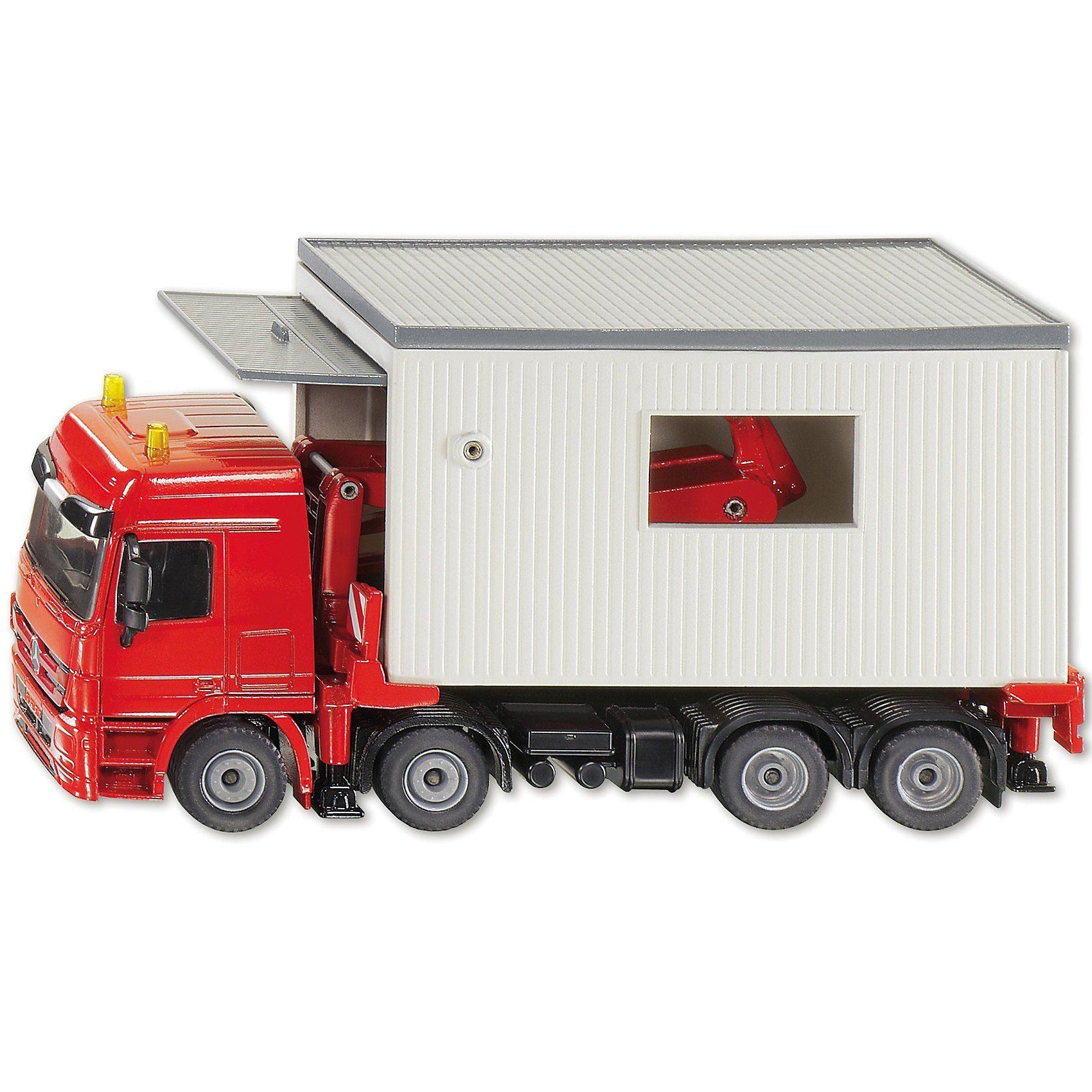 Siku 3544 Garagentransporter