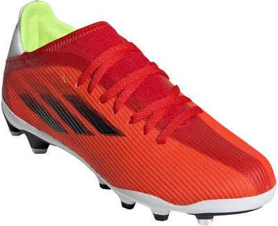 adidas Performance »X SPEEDFLOW.3 MG J« Fußballschuh