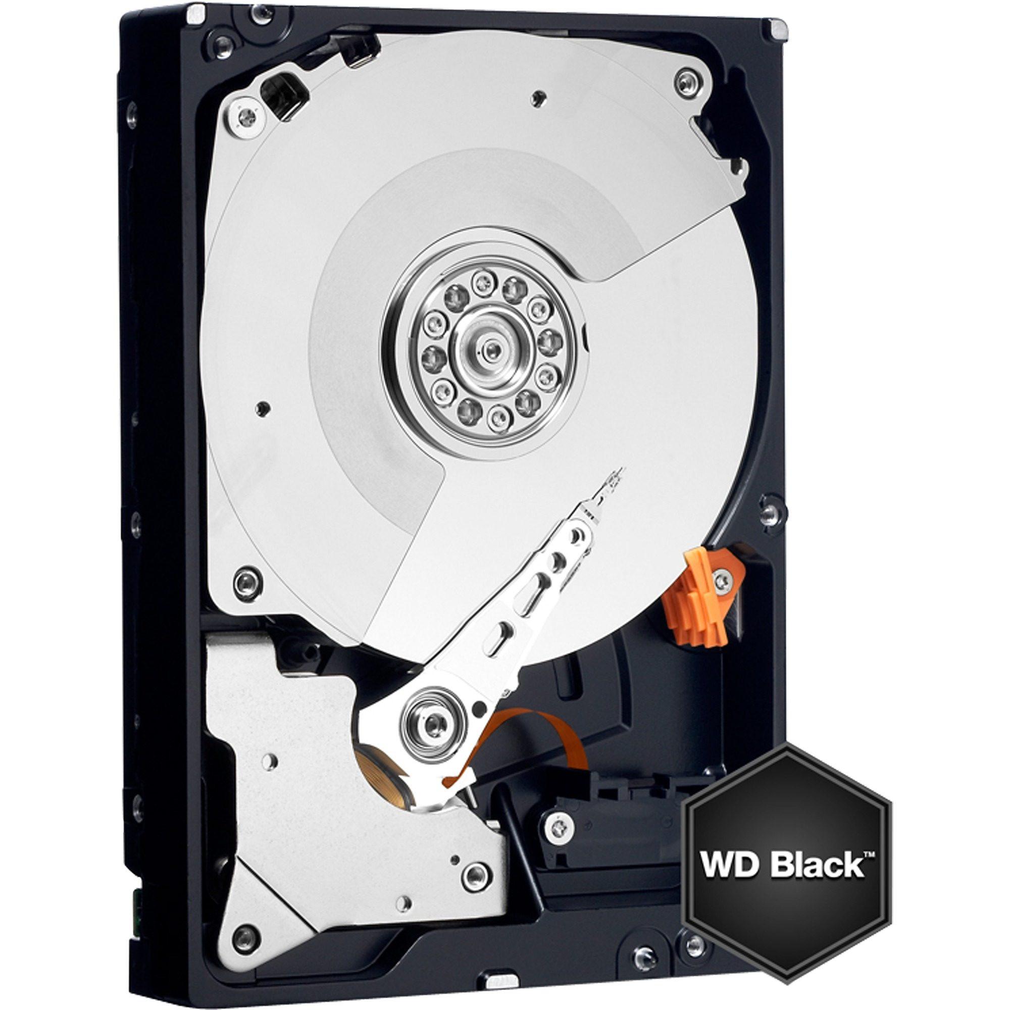 Western Digital Festplatte »WD2003FZEX 2 TB«