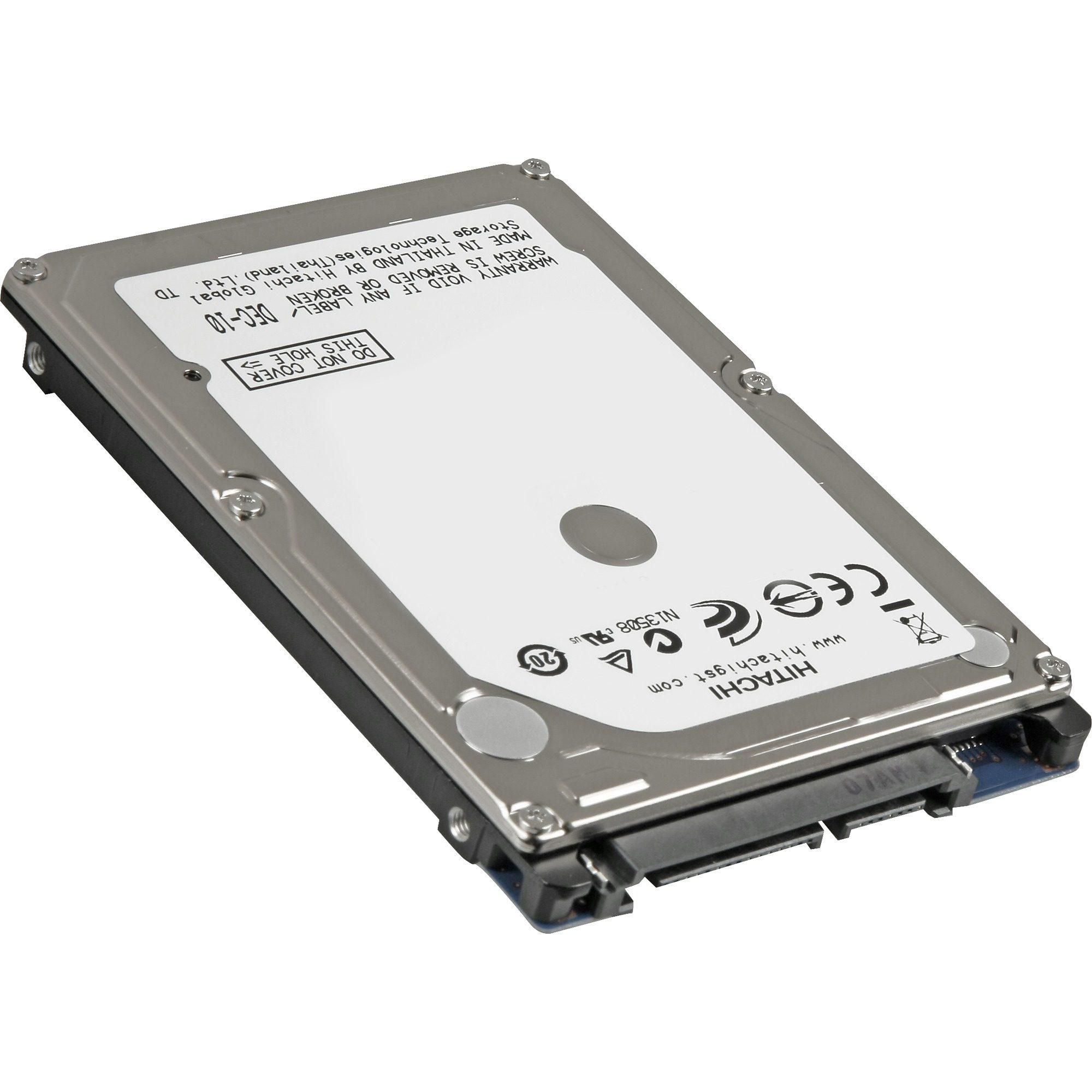 HGST Festplatte »HTS541010A9E680 1 TB«