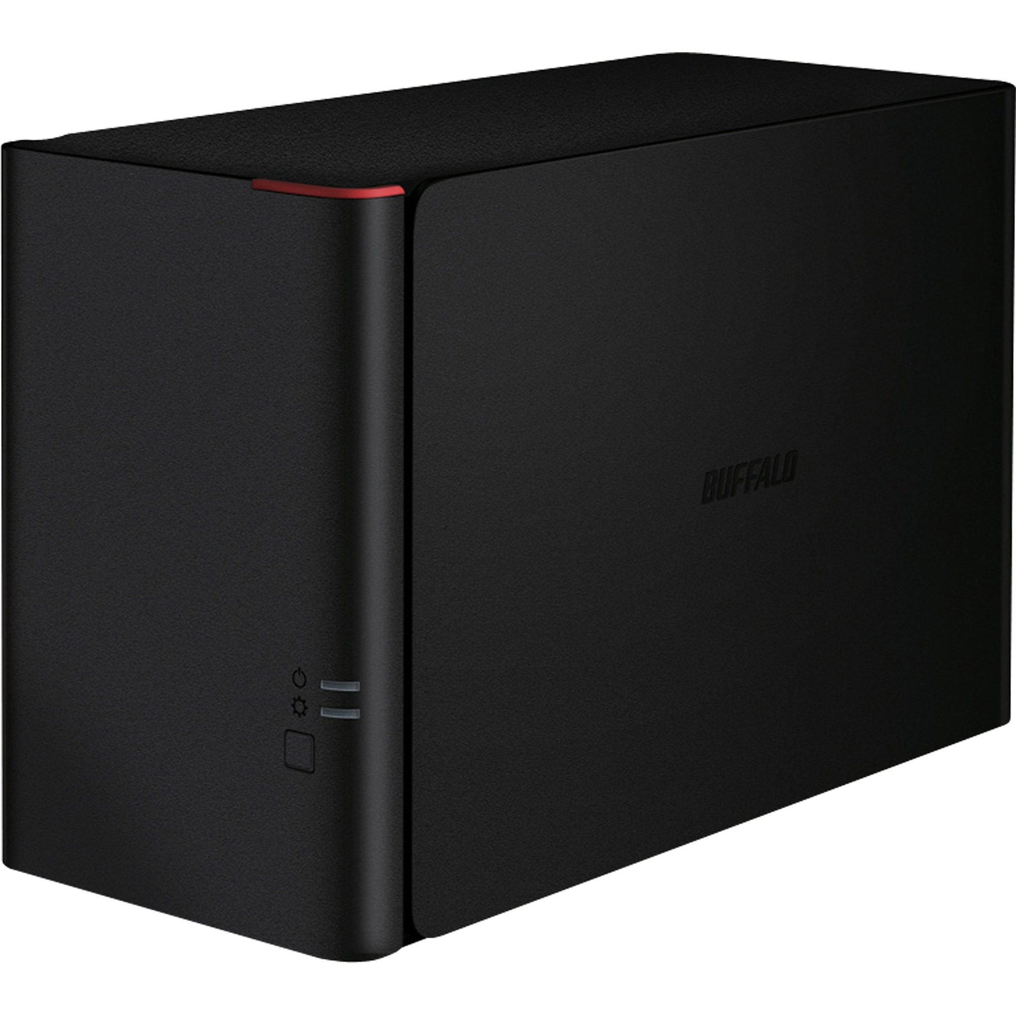 Buffalo Technology NAS »LinkStation 420 6 TB«