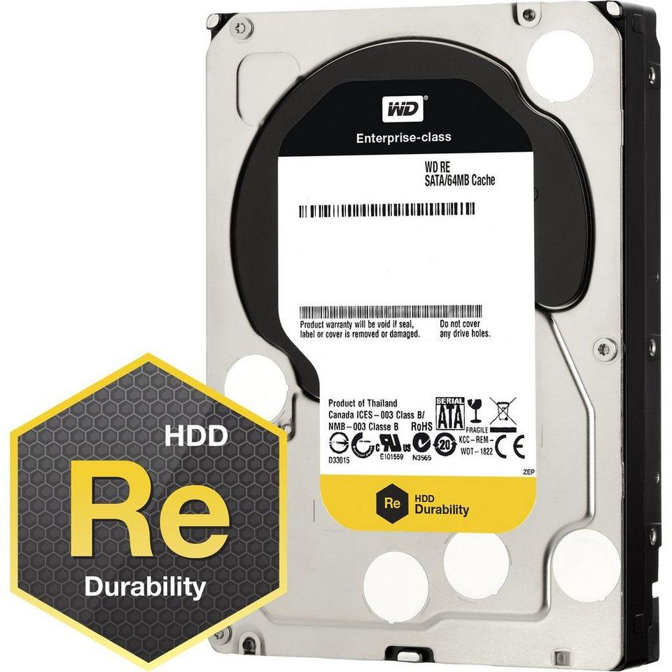 Western Digital Festplatte »WD5003ABYZ 500 GB«