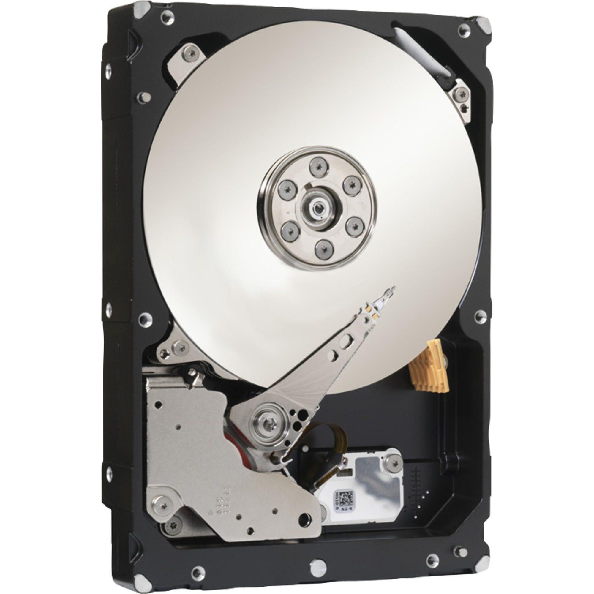 Seagate Festplatte ST2000NM0033 2 TB