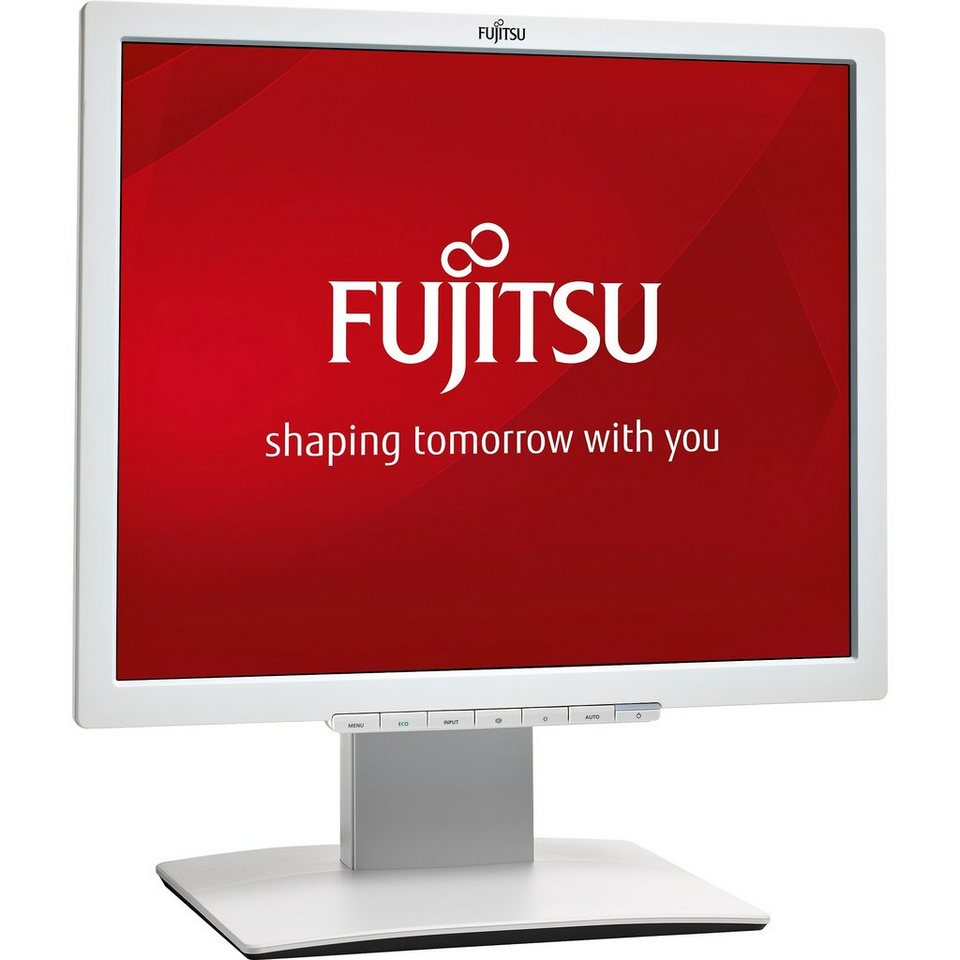 fujitsu led monitor b19 7 online kaufen otto. Black Bedroom Furniture Sets. Home Design Ideas