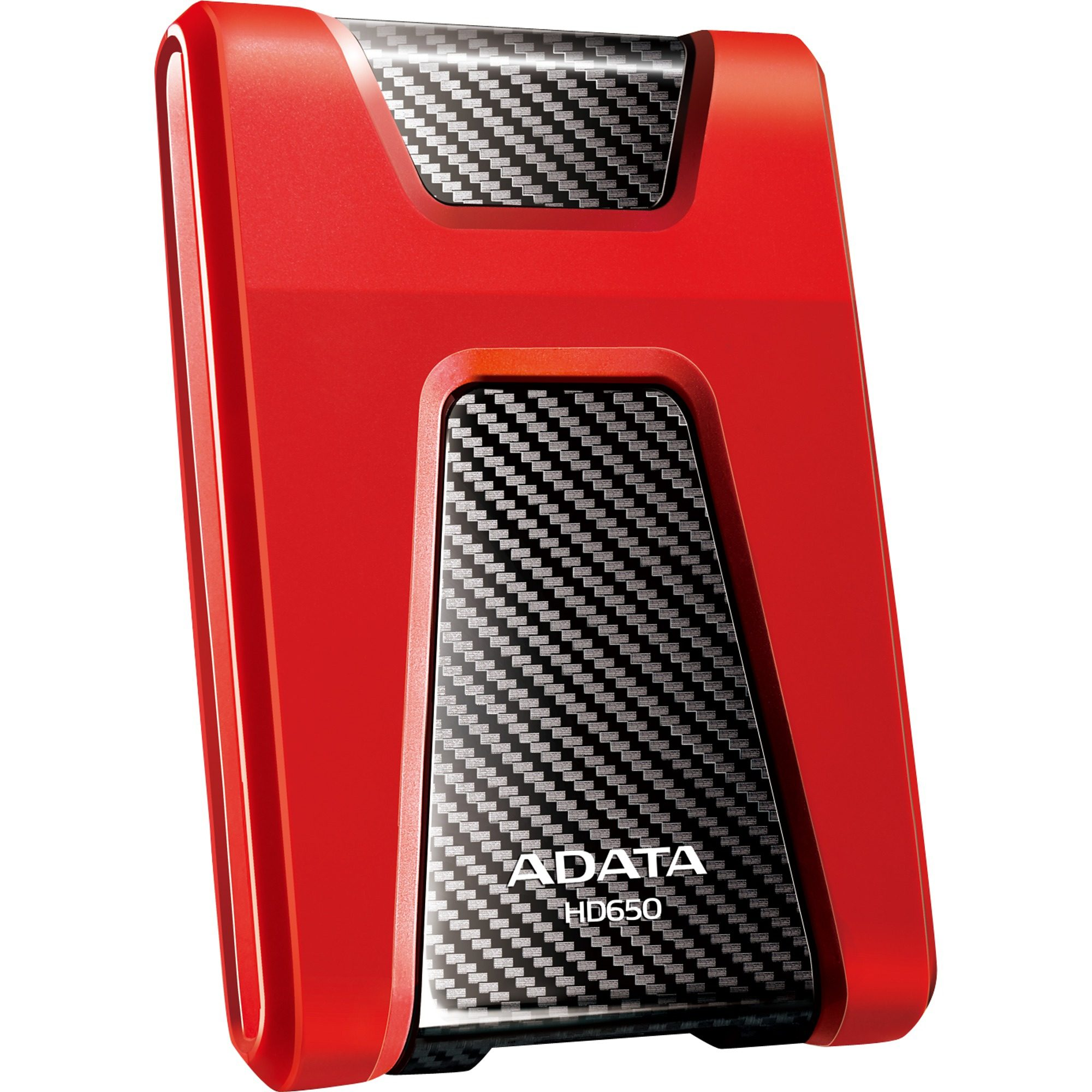 ADATA Festplatte »DashDrive Durable HD650 1 TB«