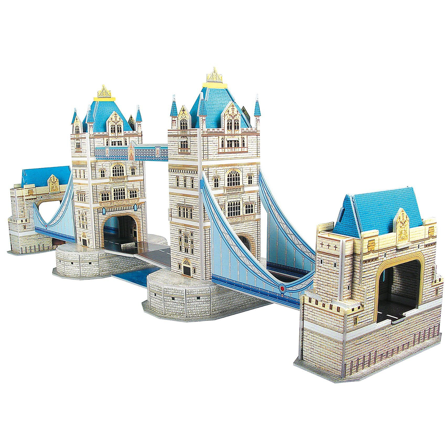Simba 3D-Puzzle Tower Bridge