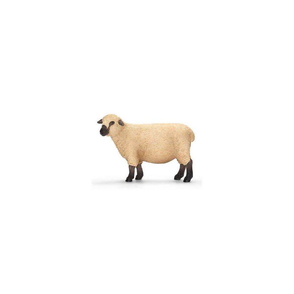 Schleich 13681 Farm World: Shropshire Schaf